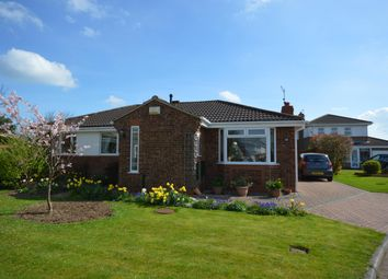 Thumbnail 2 bed detached bungalow for sale in Jackson Close, Cayton, Scarborough