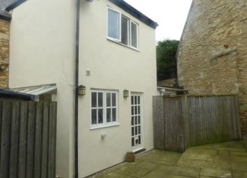 Thumbnail 3 bed cottage for sale in Lyndon Road, North Luffenham, Oakham