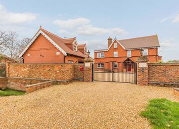 Thumbnail 7 bed detached house for sale in Newgate Lane, Fareham