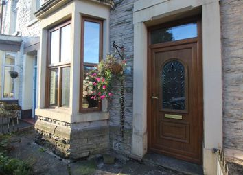Thumbnail 3 bed terraced house for sale in Sough Road, Darwen