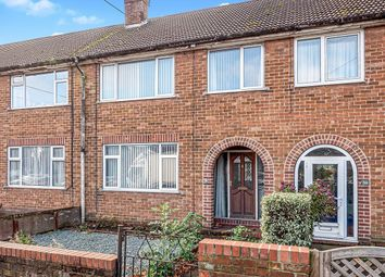 Thumbnail 3 bedroom terraced house to rent in Ings Road, Hull