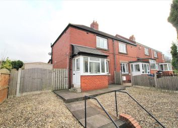 Thumbnail 2 bed end terrace house for sale in Westwood New Road, Tankersley, Barnsley, South Yorkshire