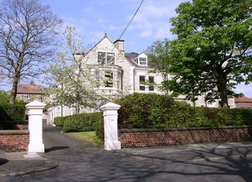 Thumbnail 1 bed flat for sale in Clifton Road, Newcastle Upon Tyne