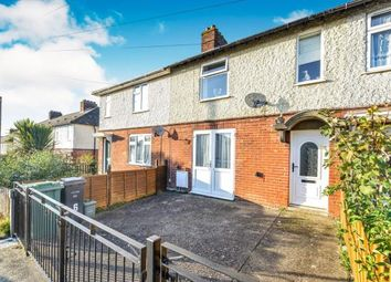 Thumbnail 2 bed terraced house for sale in Highfield Road, Newport