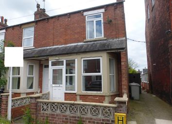 Thumbnail 2 bed end terrace house for sale in Cornwall Terrace, Tattershall Road, Woodhall Spa