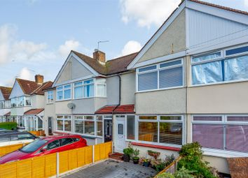 Thumbnail 2 bed terraced house for sale in Hanover Avenue, Feltham