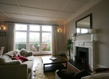 Thumbnail 1 bed flat to rent in Gledstanes Road, Barons Court