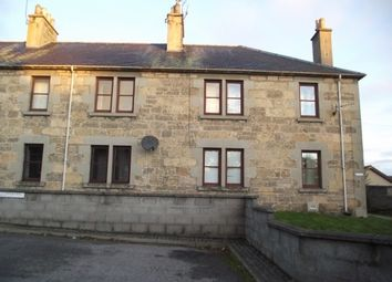 Thumbnail 1 bed flat to rent in Blantyre Street, Moray, Elgin