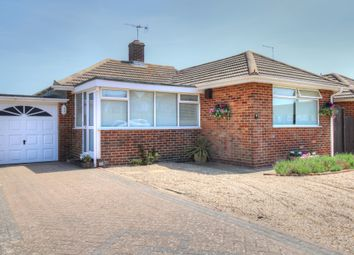 Telscombe Road, Eastbourne BN23. 2 bed detached bungalow