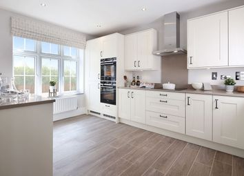 """Thumbnail 3 bedroom detached house for sale in """"Bay Lifestyle"""" at Burcote Road, Towcester"""
