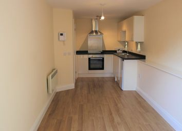 Thumbnail 1 bed flat to rent in Bellrock Close, Torquay