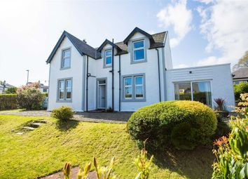 Thumbnail 5 bed property for sale in Auchenard, West Mayish Road, Brodick