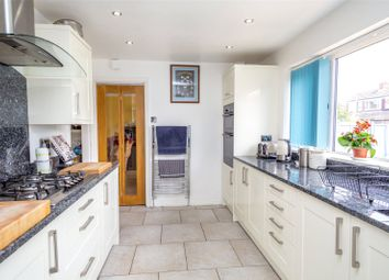 Thumbnail 3 bed semi-detached house for sale in Spring Bank Avenue, Dunnington, York