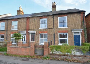 Thumbnail 2 bedroom terraced house to rent in Wolverton Road, Stony Stratford, Milton Keynes