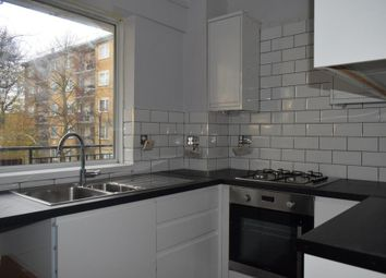 Thumbnail 3 bedroom flat to rent in Kingswood Estate, London