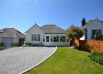 Thumbnail 3 bed detached bungalow for sale in Highertown, Truro, Cornwall