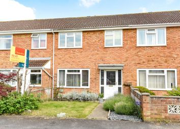 Thumbnail 3 bed terraced house to rent in Carey Close, Aylesbury