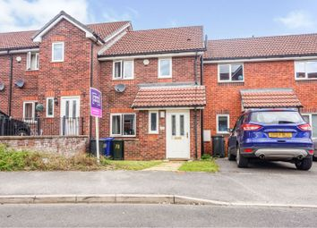 3 bed town house for sale in Haverhill Grove, Wombwell, Barnsley S73