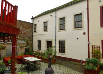 2 bed semi-detached house for sale in Kirkby Mews, Kirkby Street, Maryport CA15