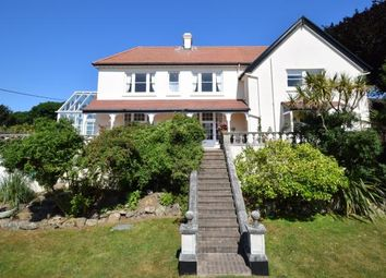 6 bed detached house for sale in Lelant, St. Ives, Cornwall TR26