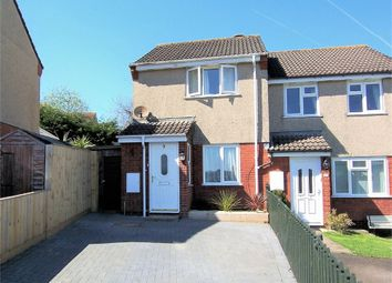 Thumbnail 2 bed semi-detached house for sale in Mount View, Colyton