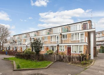 Thumbnail 1 bed flat for sale in Lucey Way, London