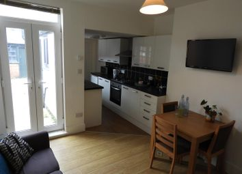 Thumbnail 4 bed property to rent in Kirkby Street, Lincoln