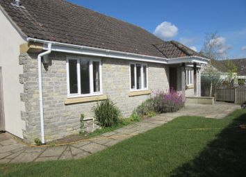 Thumbnail 3 bed detached house to rent in Redmonds Hill, Blackford, Wedmore