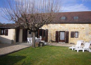 Thumbnail 2 bed property for sale in Le-Bugue, Dordogne, France