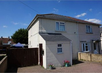 Thumbnail 2 bed semi-detached house for sale in Craybourne Road, Melksham