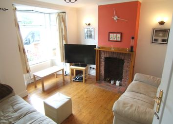 Thumbnail 2 bed detached house to rent in Victoria Road, Staines