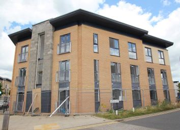 Thumbnail 2 bed flat to rent in Westlake Apartments, Hampton Vale