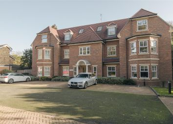 Thumbnail 2 bed flat for sale in Imperial Road, Windsor