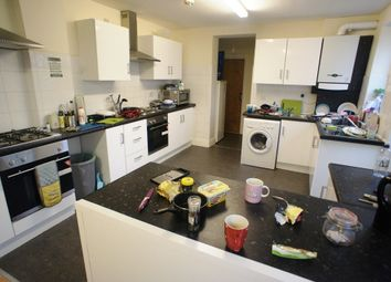Thumbnail 8 bed terraced house to rent in Ruthin Gardens, Cathays, Cardiff.