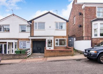 3 bed end terrace house for sale in Tollemache Street, New Brighton, Wallasey CH45
