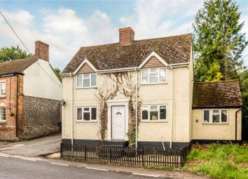 Thumbnail 3 bed detached house for sale in Collingbourne Kingston, Marlborough, Wiltshire