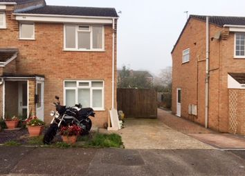 Thumbnail 2 bed semi-detached house for sale in The Glade, Southampton