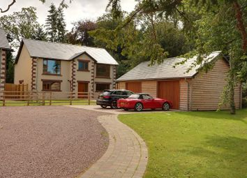 4 bed detached house for sale in 2 Upper Weston, Weston Under Penyard, Ross-On-Wye, Herefordshire. HR9