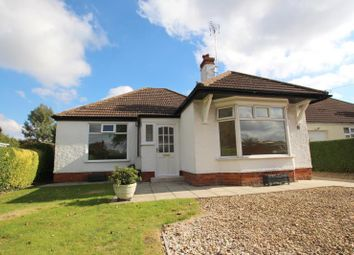 Thumbnail 2 bed detached bungalow to rent in Lincoln Road, Northborough