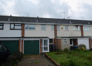 3 bed terraced house for sale in Gladstone Road, Walmer, Deal CT14