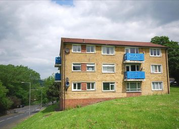 Thumbnail 1 bedroom flat for sale in Prospect Walk, Shipley