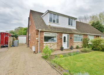 Thumbnail 4 bedroom semi-detached house for sale in Lodge Lane, Old Catton, Norwich