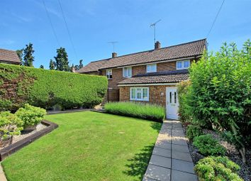 Thumbnail 4 bed semi-detached house for sale in Windmill Way, Much Hadham