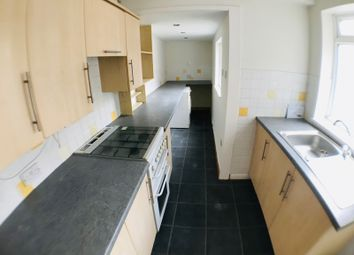 Thumbnail 2 bed terraced house to rent in Sharp Street, Hull