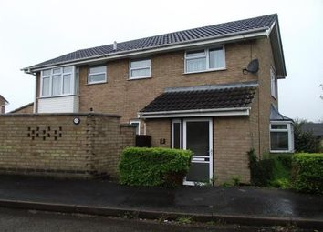 Thumbnail 4 bed property to rent in Stratton Drive, Brackley