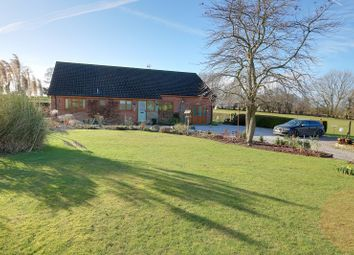 Thumbnail 3 bed detached house for sale in Poolway Road, Broadwell, Coleford, Gloucestershire.