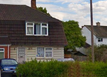 Thumbnail 3 bedroom end terrace house for sale in Bensaunt Grove, Brentry, Bristol