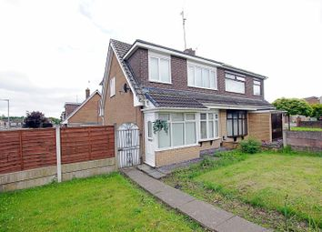 Thumbnail 3 bed semi-detached house to rent in Markfield Crescent, St. Helens
