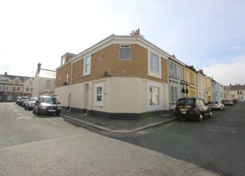 Thumbnail 1 bed flat to rent in Laira Street, Prince Rock, Plymouth