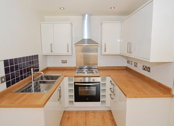 Thumbnail 1 bed flat to rent in Homend, Ledbury